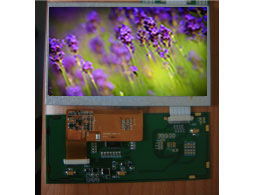 LCD AD Board, LCD Controller Board, TFT Controller Board